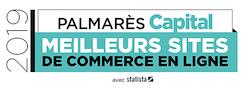 label meilleur e-commerce 2019
